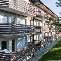 Apartmani Kosić