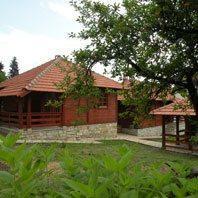 Banja Vrujci bungalovi
